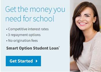 Smart Option Student Loans